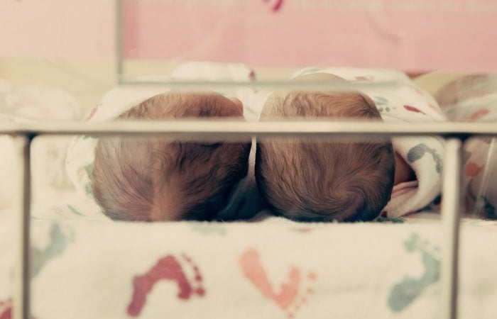 Why You Should Bank Cord Blood for Both Twins