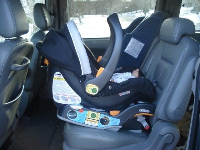 10 Rear-facing Car Seat Mistakes Parents Make