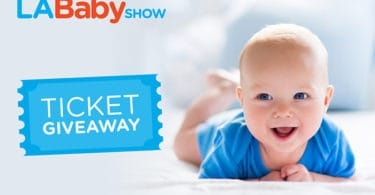 la baby show ticket giveaway