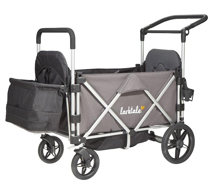 larktale caravan stroller/wagon