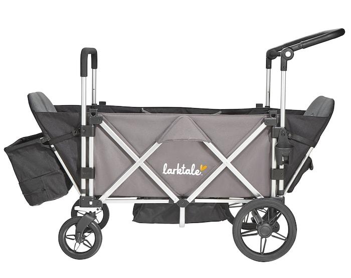 larktale caravan stroller wagon 2021 twinnie award winner