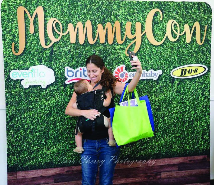 mommycon nyc