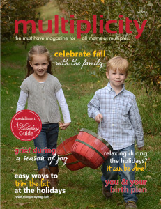 Multiplicity_Fall2014 Cover