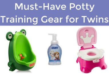 potty training gear
