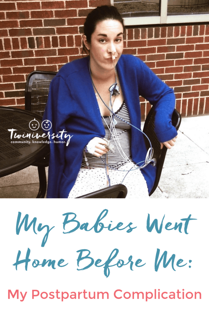 postpartum complication