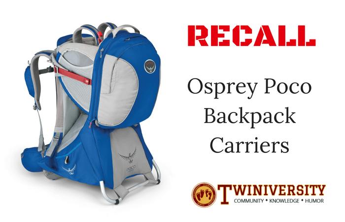 Osprey Poco Carrier
