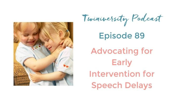 Advocating for Early Intervention for Speech Delays