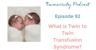 twin to twin transfusion syndrome