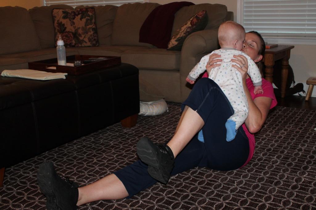 Operation Strong Mom Lower Body Exercises Twiniversity