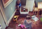 Preparing Your Babysitter
