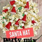 Santa Hat Party Mix