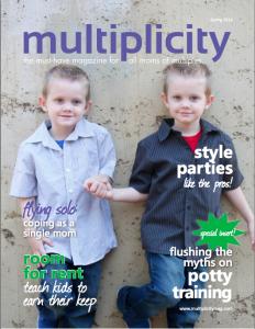 multiplicity spring 2014