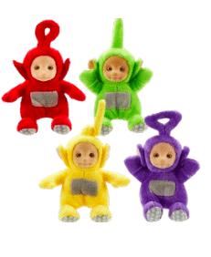 Spending Our Summer with Teletubbies Toys and DVDs + GIVEAWAY!