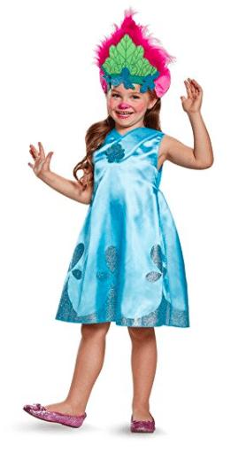 2017 Trendiest Kids Halloween Costumes