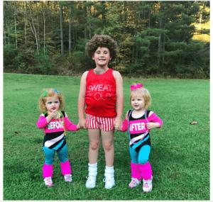 Twin Halloween Costumes Roundup of 2017