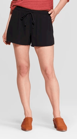 shorts summer styles for mom