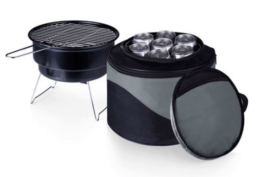 cooler and grill father's day gifts