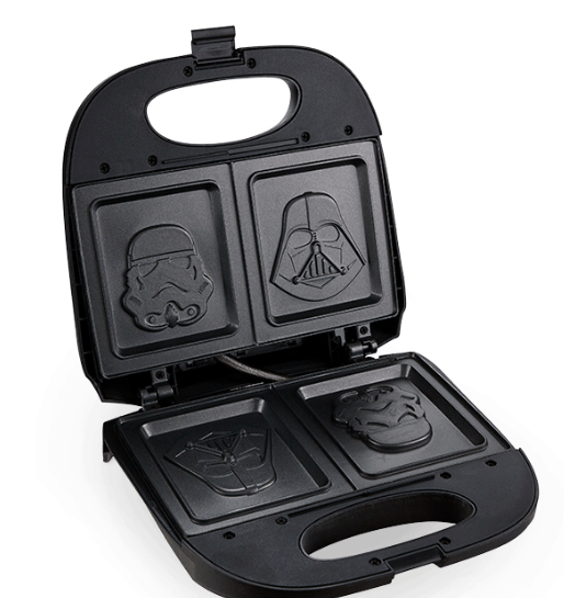 star wars panini press father's day gifts