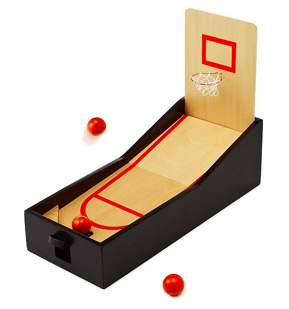 basketball table game father's day gifts