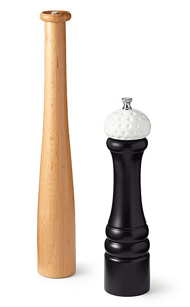 sport pepper mills father's day gifts