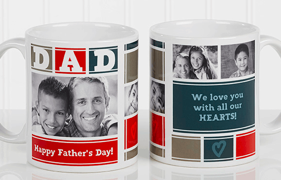 dad mug father's day gifts