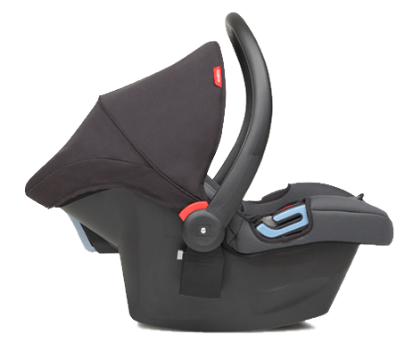 Phil and Teds Double Stroller – Meet the Voyager