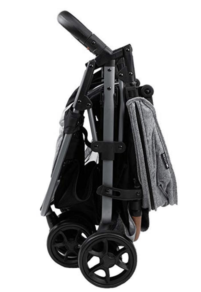 Zoe double umbrella strollers