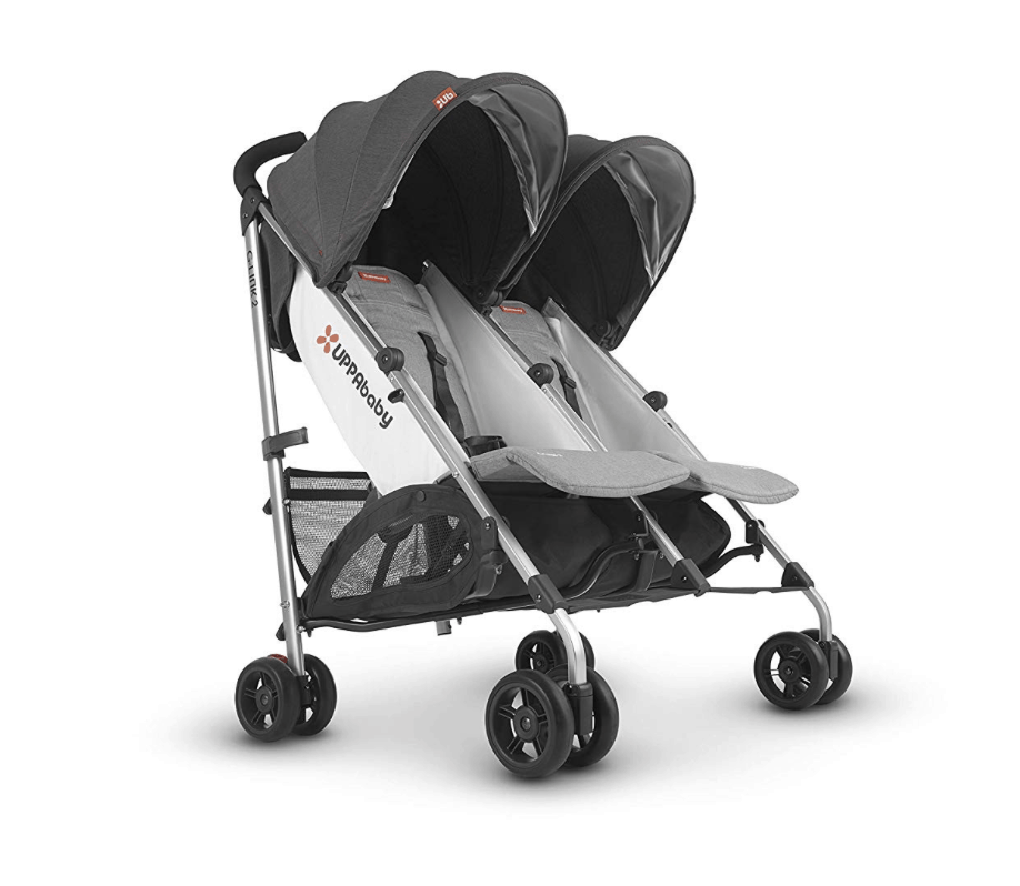 UPPAbaby G-Link 2 Double Umbrella Strollers