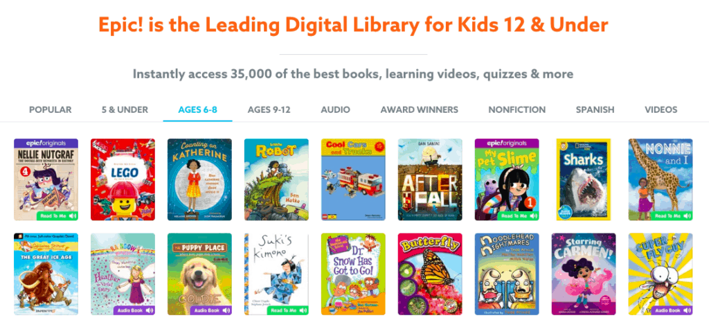 FREE Kids Educational Sites, Apps, Podcasts + YouTube Channels
