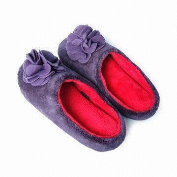 slippers hospital bag