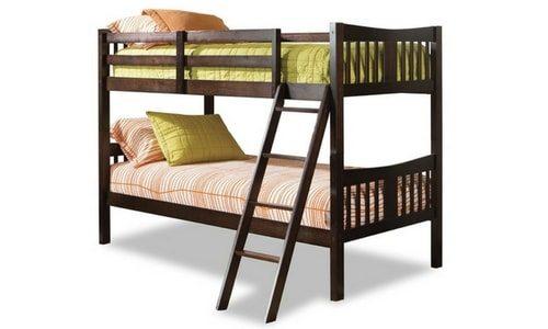 separate bedrooms