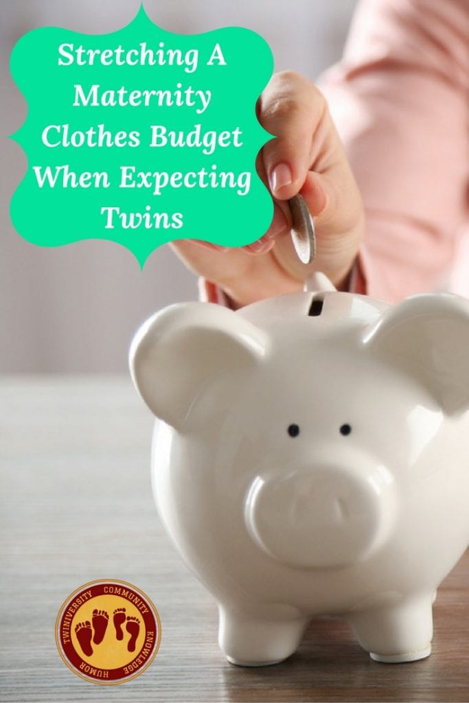 stretching-a-maternity-clothes-budget-when-expecting-twins