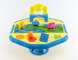 tubby table
