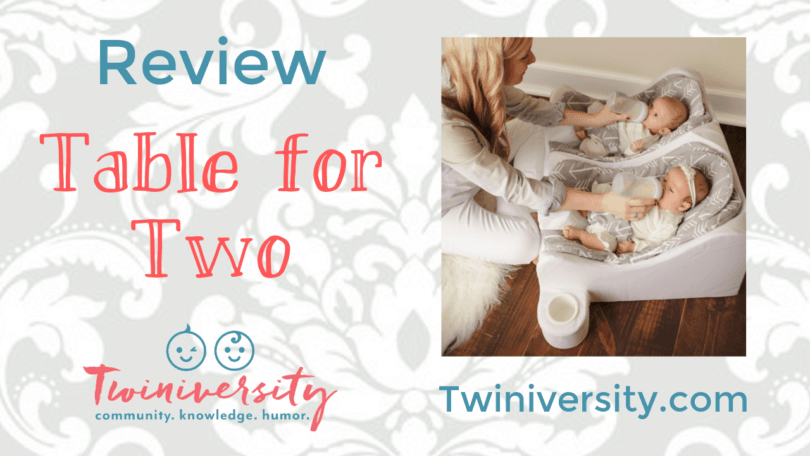 table for two review