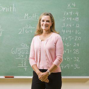 teacher IEP