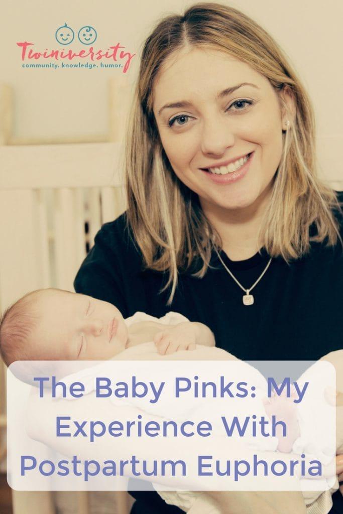 postpartum euphoria