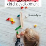 The Best Toys to Support Child Development
