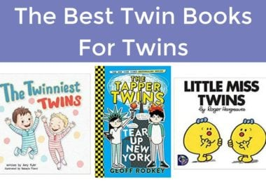 twin books