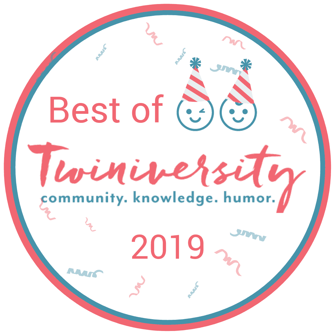 best of Twiniversity Awards 2019 twinnie awards