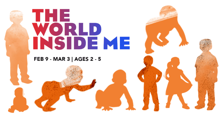 the world inside me