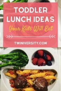 Toddler Lunch Ideas That Your Kids Will Actually Eat