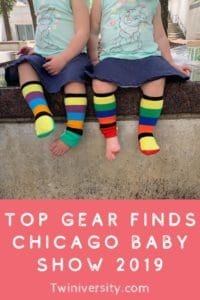 Top Gear Finds at the Chicago Baby Show 2019