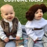 Twin Halloween Costumes That Your Kids Will LOVE