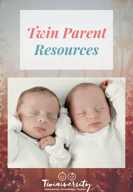 Twin Parent Resources