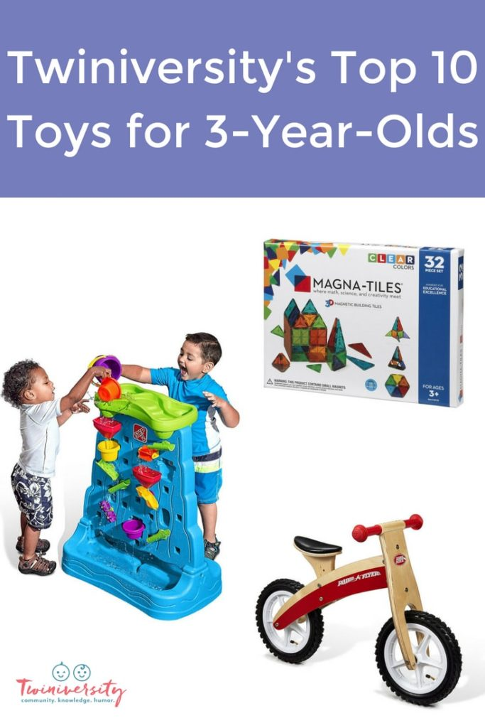 3-year-olds