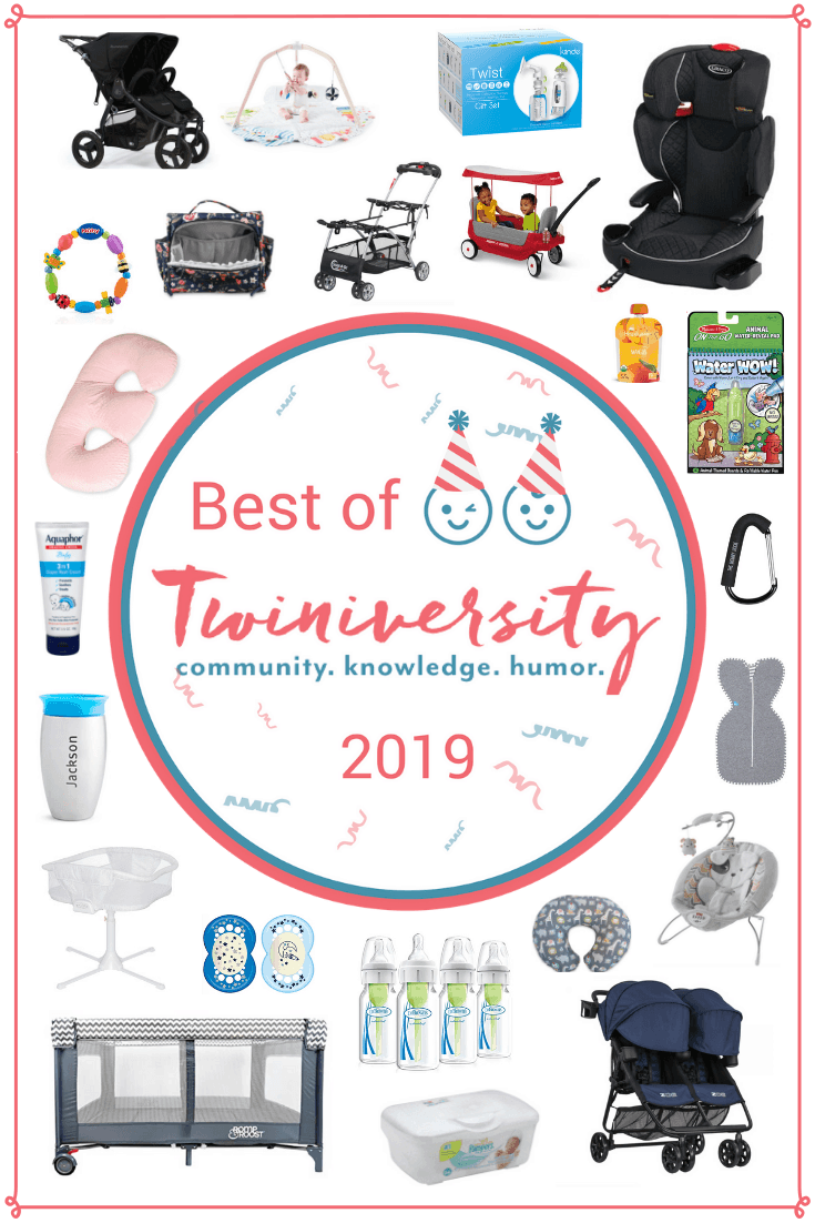 The Best of Twiniversity Awards 2019 - The Twinnie Awards