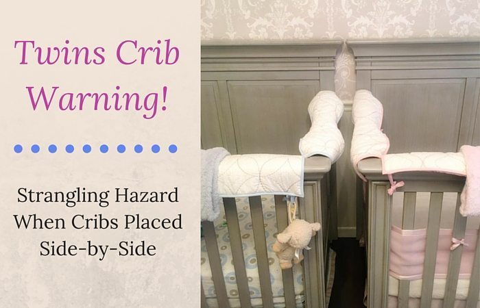 crib warning
