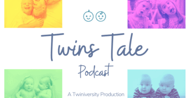 twins tale podcast