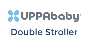 uppababy double stroller