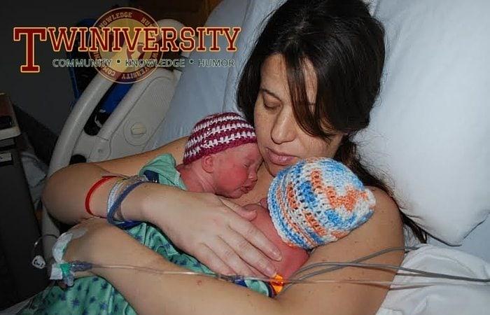 Postpartum Eclampsia